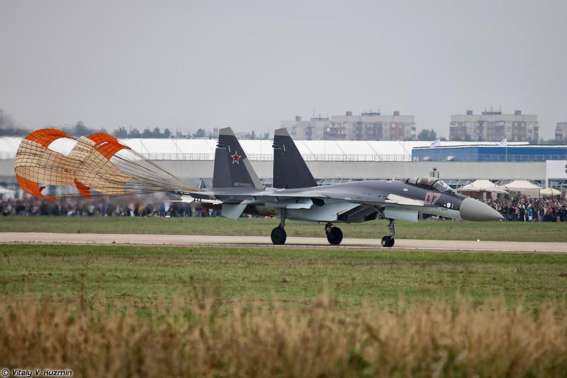 Rusia MAKS2013part10-27-L