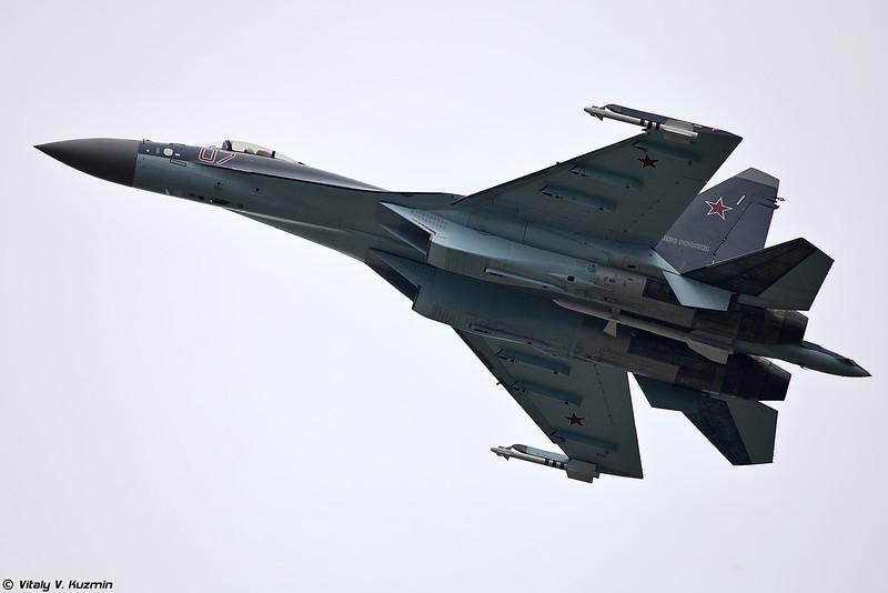 Rusia MAKS2013part10-21-L