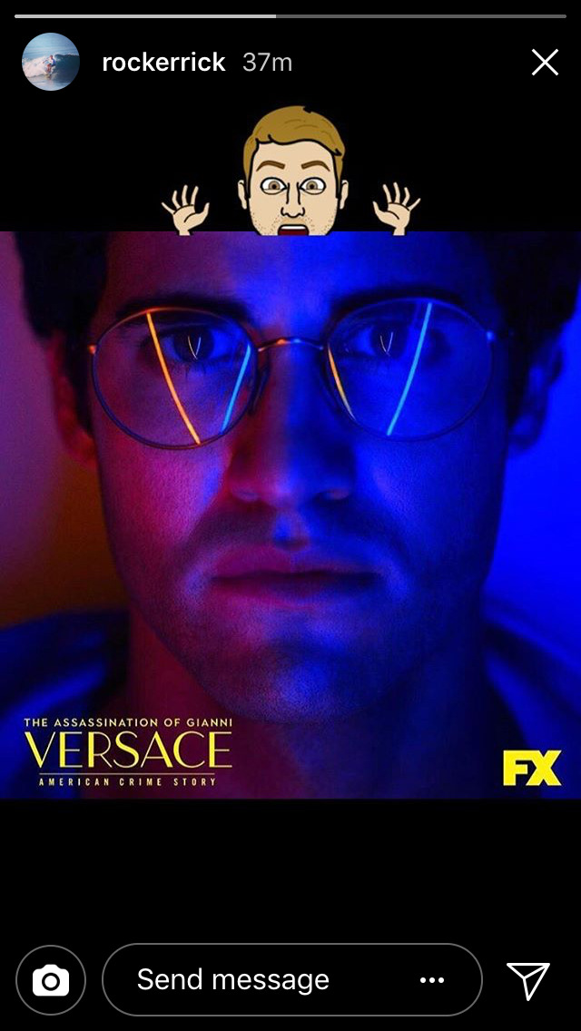 brooklyn - The Assassination of Gianni Versace:  American Crime Story - Page 9 Tumblr_ozl3vfuw611ubd9qxo1_1280