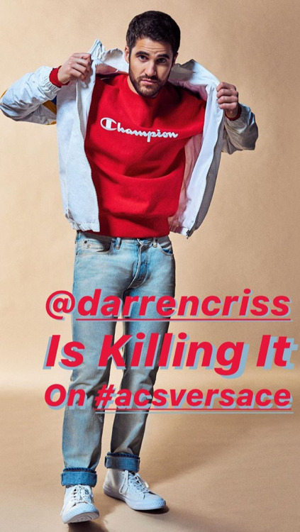 Topics tagged under versace on Darren Criss Fan Community - Page 2 Tumblr_p3uesunGsK1ubd9qxo1_500