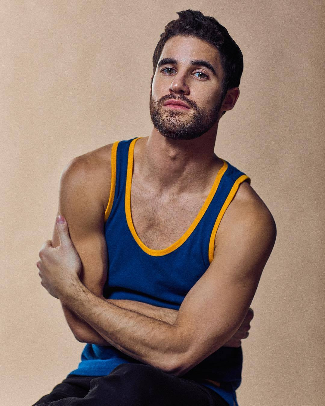 Topics tagged under bbceleb on Darren Criss Fan Community Tumblr_p42apa46YF1ubd9qxo1_1280