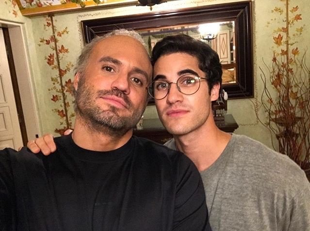 Topics tagged under acs on Darren Criss Fan Community Tumblr_p62hvqr4qc1ubd9qxo1_1280