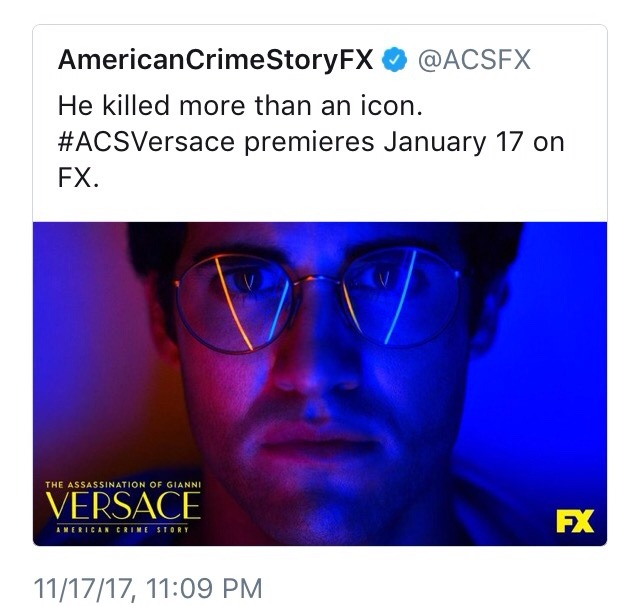 brooklyn - The Assassination of Gianni Versace:  American Crime Story - Page 9 Tumblr_ozljsbeY0A1ubd9qxo2_1280