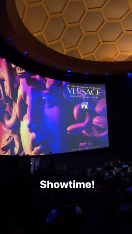 lmdctour - The Assassination of Gianni Versace:  American Crime Story - Page 13 Tumblr_p29robeuOS1ubd9qxo2_500