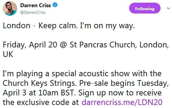 emmys - Darren Appreciation Thread:  General News about Darren for 2018 - Page 5 Tumblr_inline_p6cbqqweL91tz53qh_1280