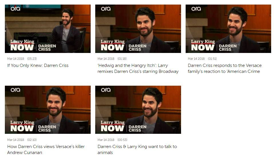 darrencriss - Interviews of Darren - Page 2 Tumblr_inline_p5k6emkuGa1tz53qh_1280