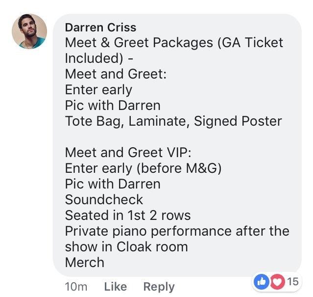 emmys - Darren Appreciation Thread:  General News about Darren for 2018 - Page 5 Tumblr_p6ku7rm93z1ubd9qxo1_1280