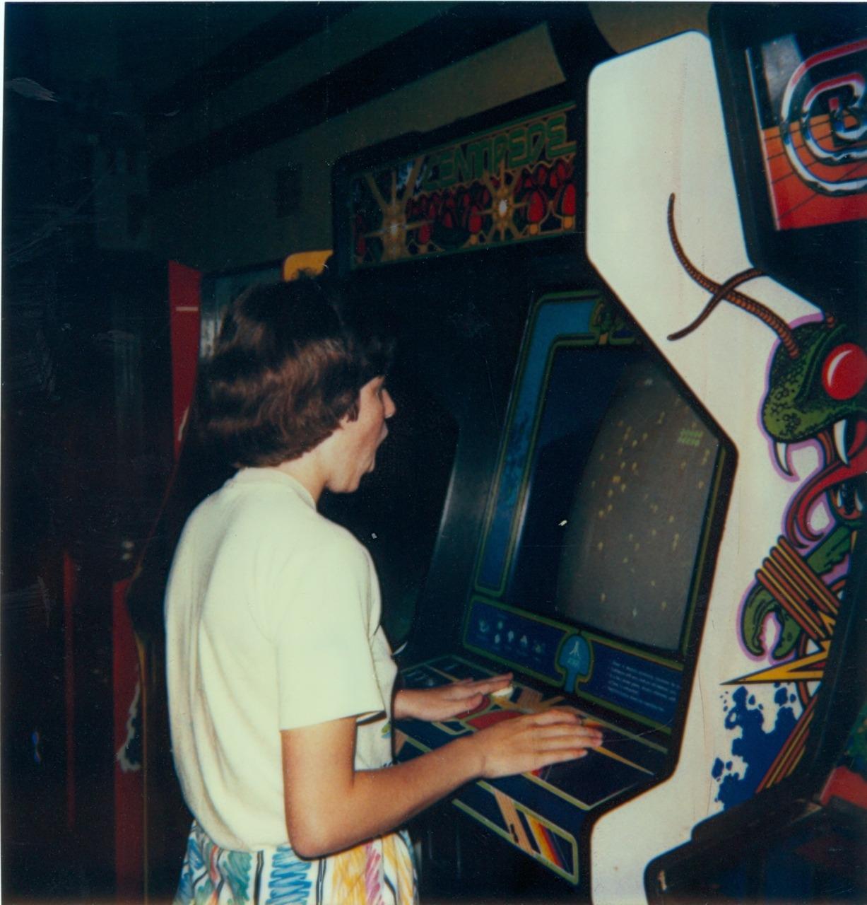 [Nostalgie] Vos photos d'époque ! - Page 2 Tumblr_kysjmpkH491qz5hcoo1_1280