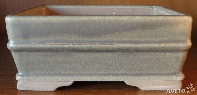 Японские горшки/контейнеры для бонсай 508895479