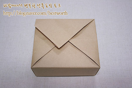 Упаковка подарка. Post-wrapping-gift-14