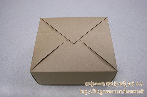 Упаковка подарка. Post-wrapping-gift-16