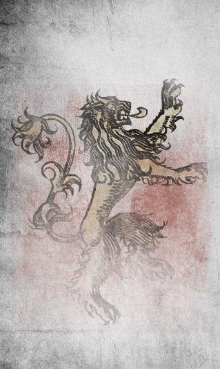 Игра Престолов \ Game of Thrones Lannister
