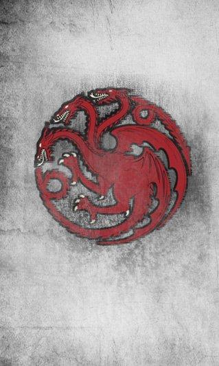 Игра Престолов \ Game of Thrones Targaryen