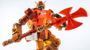 [KFC Toys] Produit Tiers - Jouets Crash Hog (aka Wreck-gar/Ferraille), Dumpyard (aka Junkyard/Décharge) et autres Junkions/Ferrailleurs 1zFSioxl