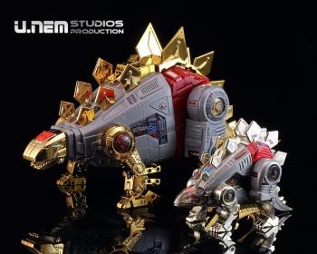 [Fanstoys] Produit Tiers - Dinobots - FT-04 Scoria, FT-05 Soar, FT-06 Sever, FT-07 Stomp, FT-08 Grinder - Page 6 3X8PKx05