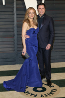 """Kelly Preston """"2015 Vanity Fair Oscar Party hosted by Graydon Carter at Wallis Annenberg Center for the Performing Arts in Beverly Hills"""" (22.02.2015) 46x  5zjSE4it"""