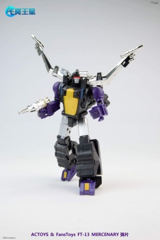 [Fanstoys] Produit Tiers - Jouet FT-12 Grenadier / FT-13 Mercenary / FT-14 Forager - aka Insecticons - Page 2 6qhKIVxv