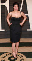 "Sarah Silverman ""2015 Vanity Fair Oscar Party hosted by Graydon Carter at Wallis Annenberg Center for the Performing Arts in Beverly Hills"" (22.02.2015) 43x   7U5HcNAA"