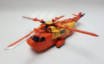 [Unique Toys] Produit Tiers - Jouet Y-03 Sworder - aka Sandstorm/Siroco 8l8Ihgkv