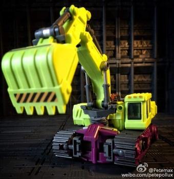 [Generation Toy] Produit Tiers - Jouet GT-01 Gravity Builder - aka Devastator/Dévastateur - Page 3 AGIHjtzt
