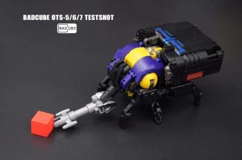 [BadCube] Produit Tiers - Jouet OTS-05 Claymore / OTS-06 Hypno / OTS-07 Kickbutt - aka Insecticons CEAfGdQm
