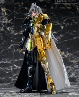 [Myth Cloth EX] Gemini Saga Gold Cloth ~Legend of Sanctuary Edition~ CF4VEliF
