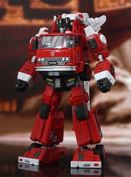 [Maketoys] Produit Tiers - MTRM-03 Hellfire (aka Inferno) et MTRM-05 Wrestle (aka Grapple/Grappin) - Page 3 Crbt2QHL