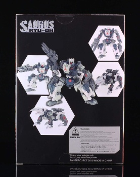 [FansProject] Produit Tiers - Jouet Saurus Ryu-oh aka Dinoking (Victory) | Monstructor (USA) - Page 2 DABQyH6N