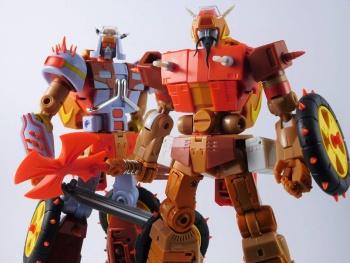 [KFC Toys] Produit Tiers - Jouets Crash Hog (aka Wreck-gar/Ferraille), Dumpyard (aka Junkyard/Décharge) et autres Junkions/Ferrailleurs DzrcT91H