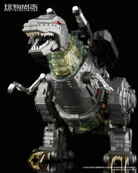 [GCreation] Produit Tiers - Jouet ShuraKing - aka Combiner Dinobots - Page 3 GEmRVvOv