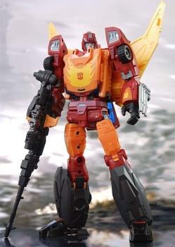 [DX9 Toys] Produit Tiers - Jouet D-06 Carry aka Rodimus et D-06T Terror aka Black Rodimus - Page 2 GF7VrCpS