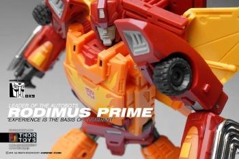 [DX9 Toys] Produit Tiers - Jouet D-06 Carry aka Rodimus et D-06T Terror aka Black Rodimus - Page 2 GqfrcBEq