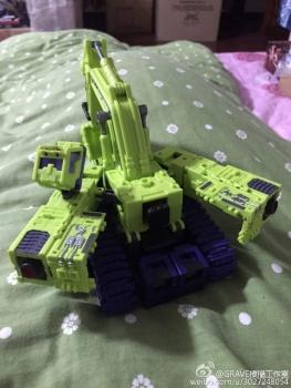 [Toyworld] Produit Tiers - Jouet TW-C Constructor aka Devastator/Dévastateur (Version vert G1 et jaune G2) - Page 3 J7ztJj8V