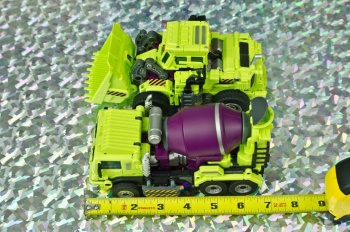 [Generation Toy] Produit Tiers - Jouet GT-01 Gravity Builder - aka Devastator/Dévastateur - Page 2 KZvhhq3E