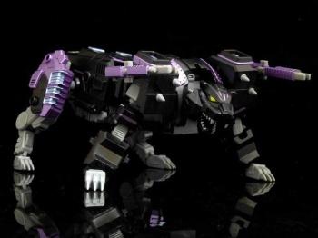 [Mastermind Creations] Produit Tiers - Feral Rex (aka Prédacons G1) + R-20N Nero Rex (aka Prédacons Noir) - Page 2 L8RBnjF9