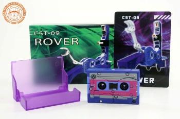 [KFC Toys] Produit Tiers - Jouet Transistor (aka Blaster/Tempo) + DoubleDeck (Twincast) + Fader (aka Eject/Éjecteur) + Rover (aka Autoscout) - Page 2 LiIlDiyu