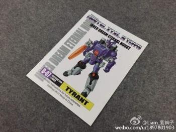 [DX9 Toys] Produit Tiers - D07 Tyrant - aka Galvatron - Page 2 PBifNZA5