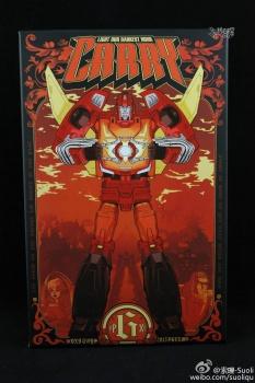 [DX9 Toys] Produit Tiers - Jouet D-06 Carry aka Rodimus et D-06T Terror aka Black Rodimus - Page 2 PMCTy1Cq