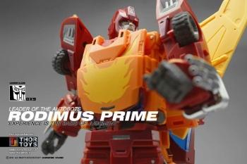 [DX9 Toys] Produit Tiers - Jouet D-06 Carry aka Rodimus et D-06T Terror aka Black Rodimus - Page 2 QcgfjFLr