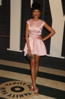 """Selita Ebanks """"2015 Vanity Fair Oscar Party hosted by Graydon Carter at Wallis Annenberg Center for the Performing Arts in Beverly Hills"""" (22.02.2015) 20x QvIKWQmf"""