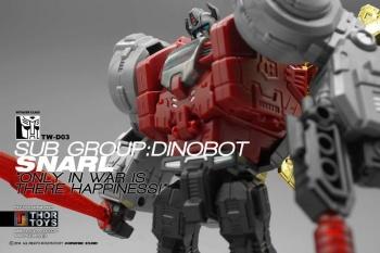 [Toyworld][Zeta Toys] Produit Tiers - Jouet TW-D aka Combiner Dinobots - Page 2 Qx8J6BXW