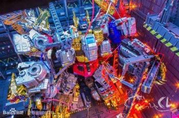 [Toyworld][Zeta Toys] Produit Tiers - Jouet TW-D aka Combiner Dinobots - Page 2 XmBRowOc