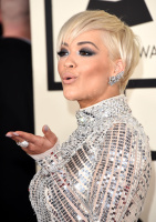Rita Ora - 57th Annual GRAMMY Awards in LA 08.02.2015 (x119) updatet 2x YCV9ArLD