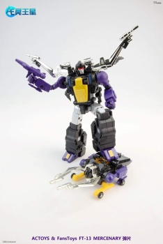 [Fanstoys] Produit Tiers - Jouet FT-12 Grenadier / FT-13 Mercenary / FT-14 Forager - aka Insecticons - Page 2 YQkYh5tq