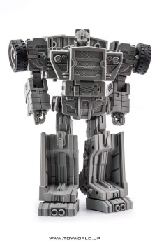 [Combiners Tiers] TOYWORLD TW-C CONSTRUCTOR aka DEVASTATOR - Sortie 2016 A6obDSDG