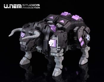 [Mastermind Creations] Produit Tiers - Feral Rex (aka Prédacons G1) + R-20N Nero Rex (aka Prédacons Noir) - Page 2 D3GUznhP