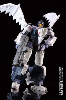 [FansProject] Produit Tiers - Jouet Saurus Ryu-oh aka Dinoking (Victory) | Monstructor (USA) Dk3RIxER