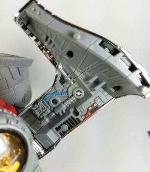 [Fanstoys] Produit Tiers - Dinobots - FT-04 Scoria, FT-05 Soar, FT-06 Sever, FT-07 Stomp, FT-08 Grinder - Page 9 E1cnoxeK