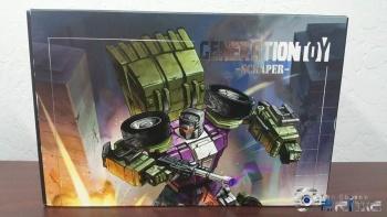 [Generation Toy] Produit Tiers - Jouet GT-01 Gravity Builder - aka Devastator/Dévastateur - Page 2 GSnBBIg2