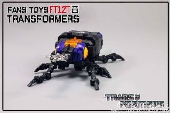 [Fanstoys] Produit Tiers - Jouet FT-12 Grenadier / FT-13 Mercenary / FT-14 Forager - aka Insecticons - Page 2 H6ENvowh